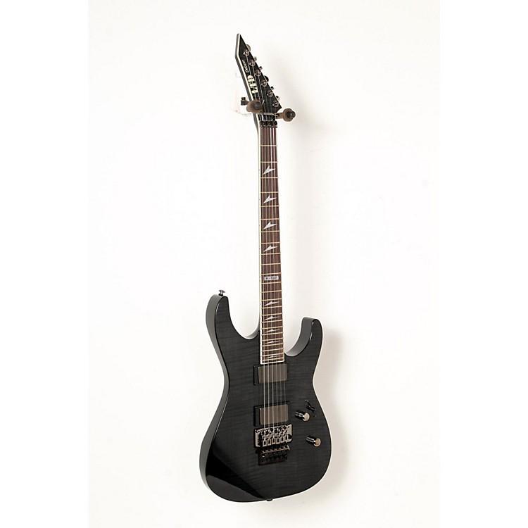 ESPLTD M1001 Electric GuitarSee-Thru Black888365835471