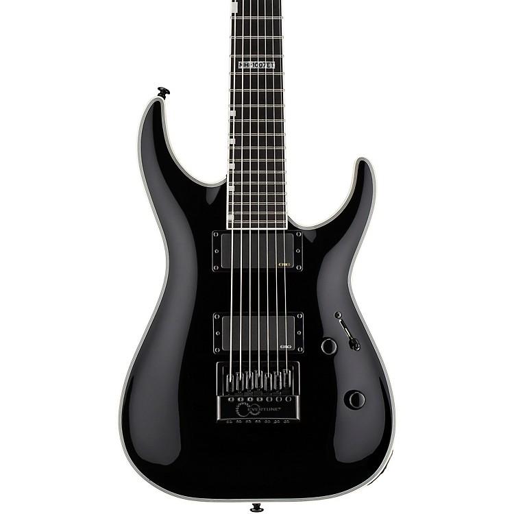 ESPLTD MH-1007 7-String Electric GuitarBlack