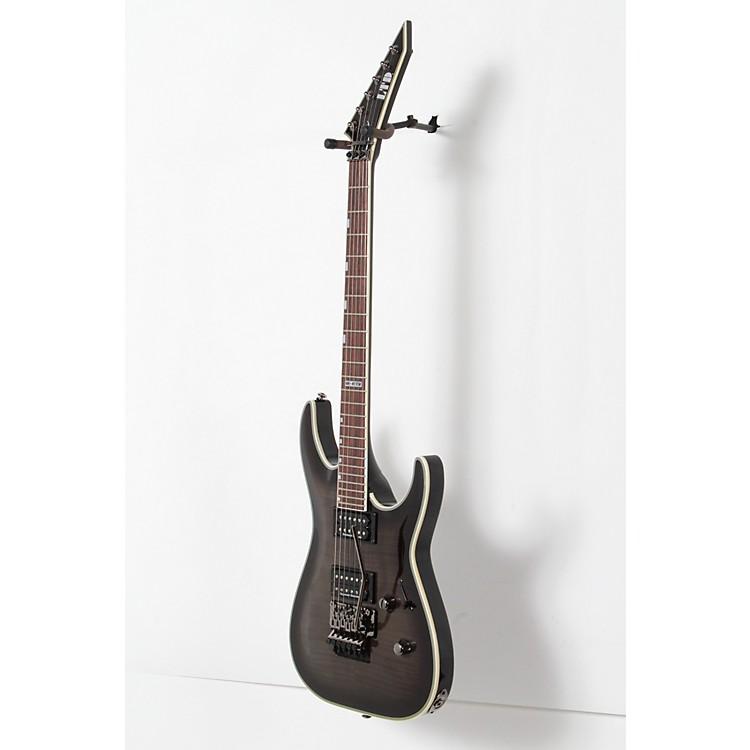 ESPLTD MH-401FM Electric GuitarSee-Thru Black Sunburst190839403803