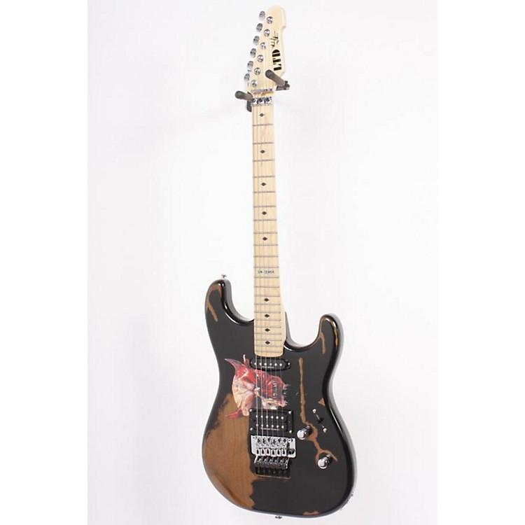 ESPLTD Michael Wilton Demon Electric GuitarDemon886830706257