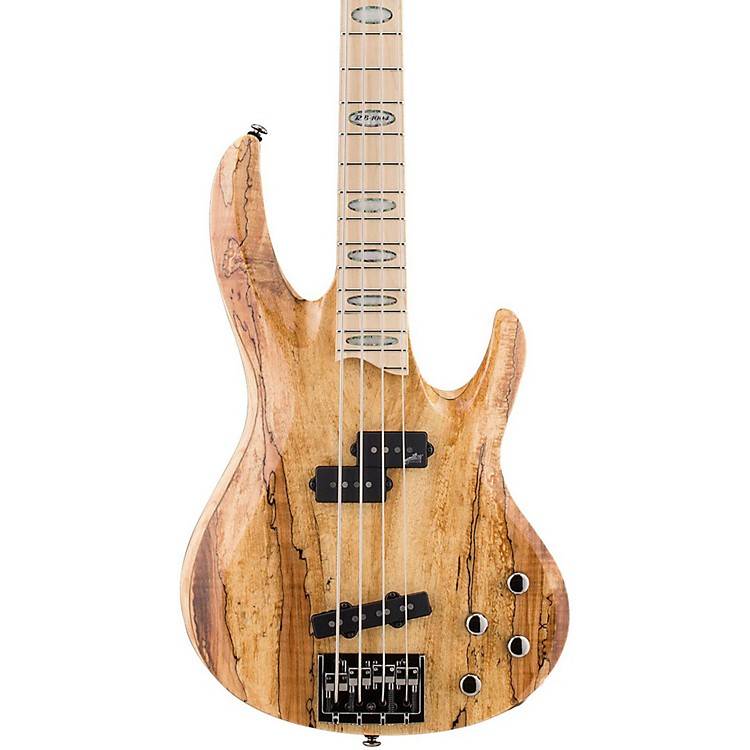 ESP LTD RB-1004 Electric Bass Guitar Natural
