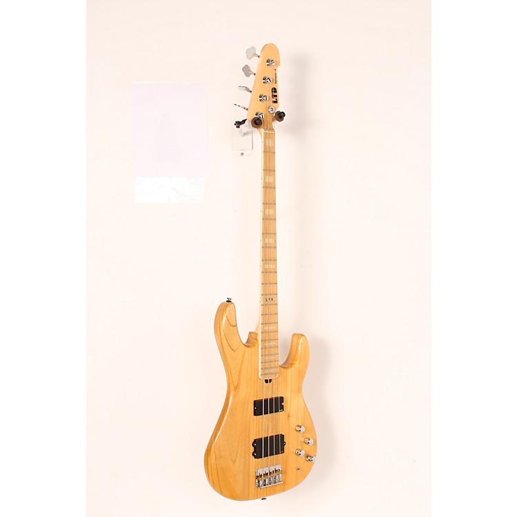 ESPLTD Surveyor-4 Electric Bass GuitarSnow WhiteMaple