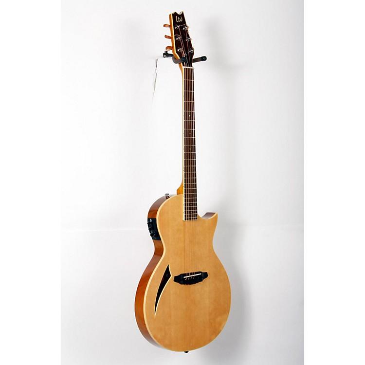 ESPLTD TL-6 Thinline Acoustic-Electric GuitarNatural888365801803