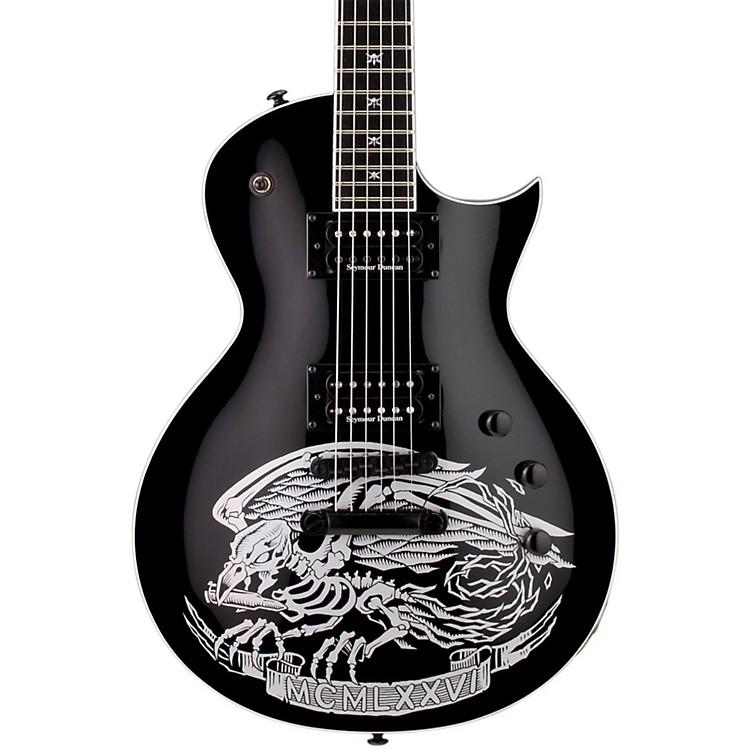 ESPLTD Will Adler Warbird Electric Guitar