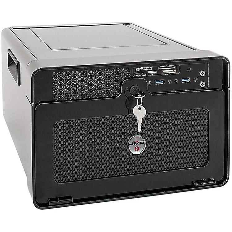 JMR ElectronicsLTNG-XD-8-MMDT Mac Mini Lightning Raid Storage System
