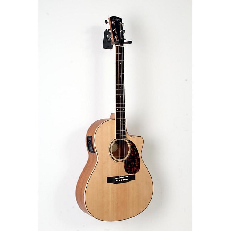 LarriveeLV-03E Mahogany Standard Series Cutaway Acoustic-Electric GuitarNatural, Mahogany888365916064