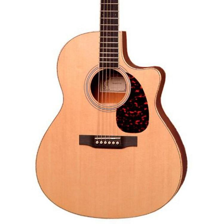 LarriveeLV03RWD All Solid Wood Cutaway Acoustic-Electric Guitar