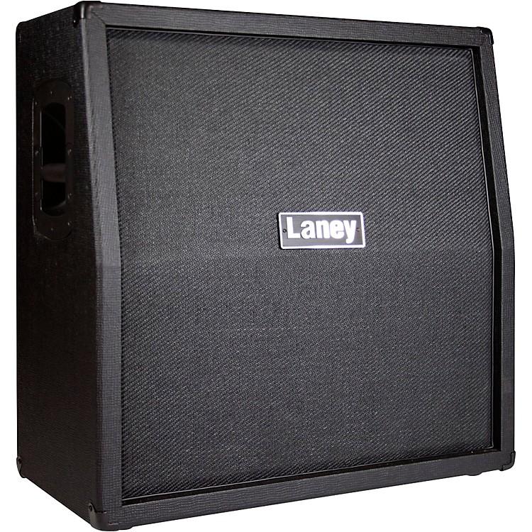 LaneyLV412A 280W 4x12 Guitar Speaker CabBlack