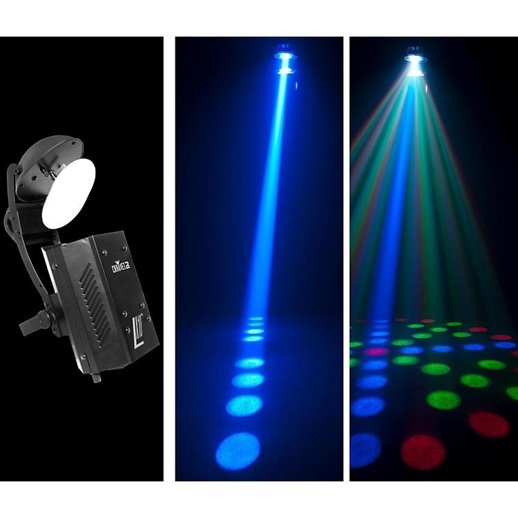 CHAUVET DJLX-10X LED Moonflower