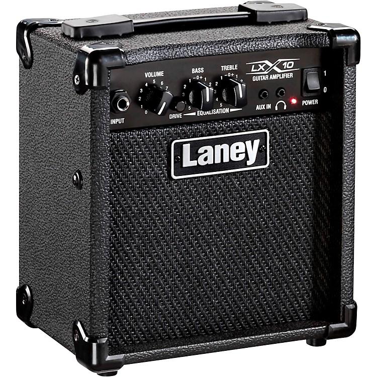 LaneyLX10 BK 10W 1x5 Guitar Combo AmpBlack