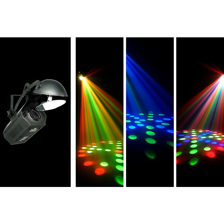 Chauvet DJ LX10 LED Moonflower Effect Light