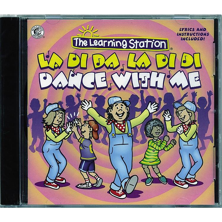 KimboLa Di Da La Di Di, Dance with Me
