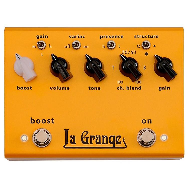 BognerLa Grange Overdrive + Boost Guitar Effects Pedal