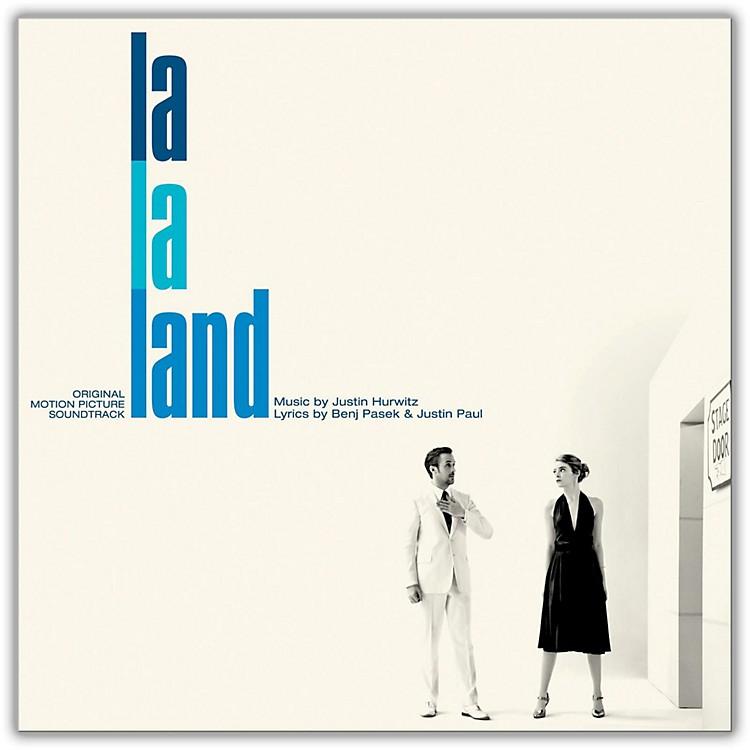 Universal Music GroupLa La Land (Original Motion Picture Soundtrack) (Black Vinyl)