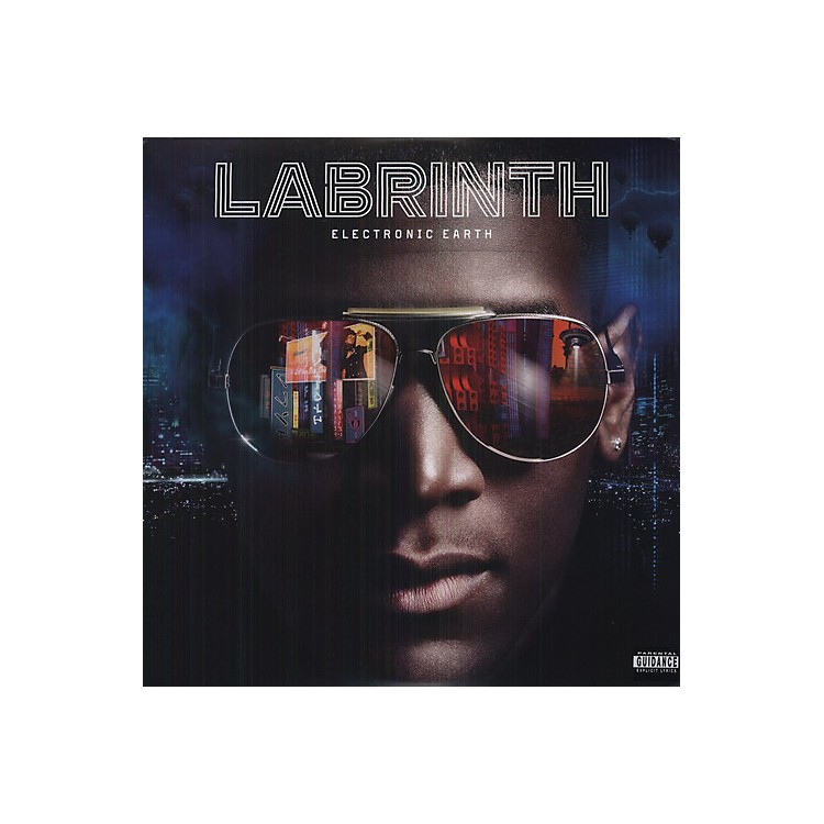 Alliance Labrinth - Electronic Earth
