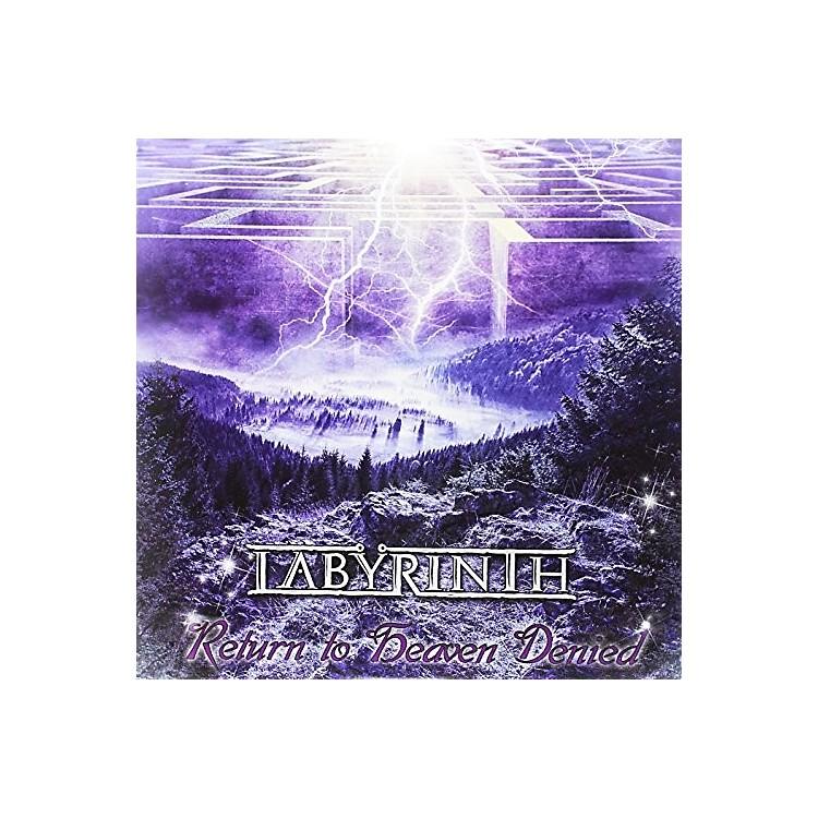 AllianceLabyrinth - Return To Heaven Denied