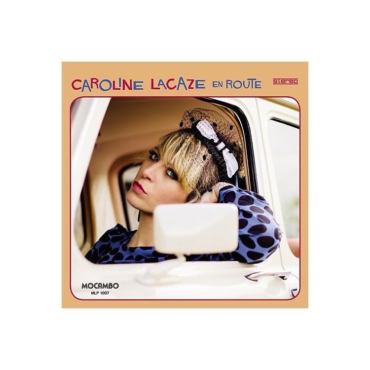 AllianceLacaze Caroline - En Route
