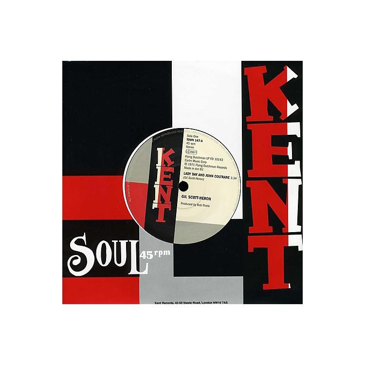 AllianceLady Day & John Coltrane / See Saw Affair