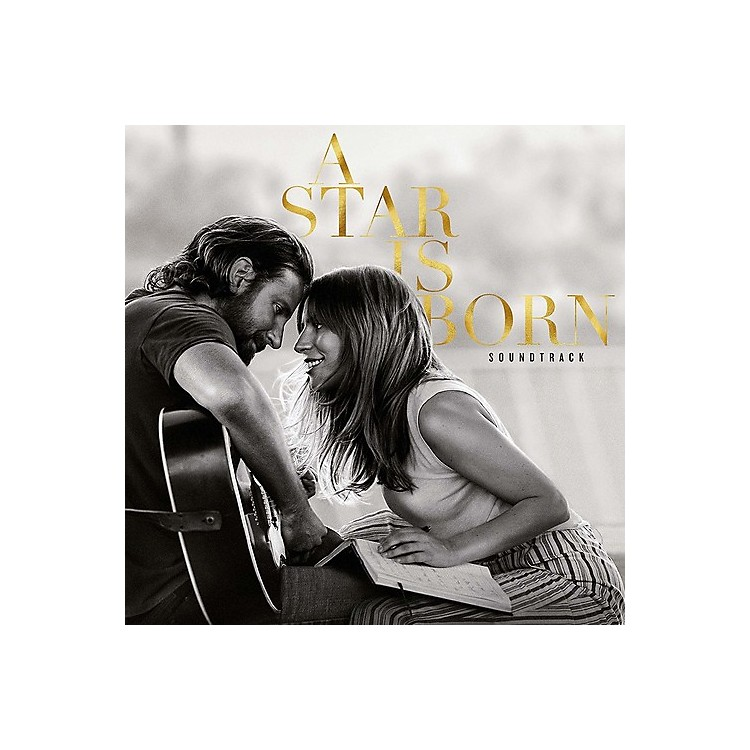 Alliance Lady Gaga - A Star Is Born (Original Soundtrack) (CD)