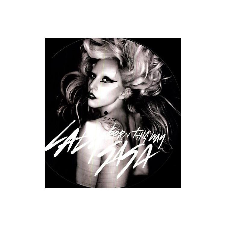AllianceLady Gaga - Born This Way