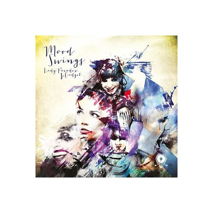 AllianceLady Paradox - Mood Swings