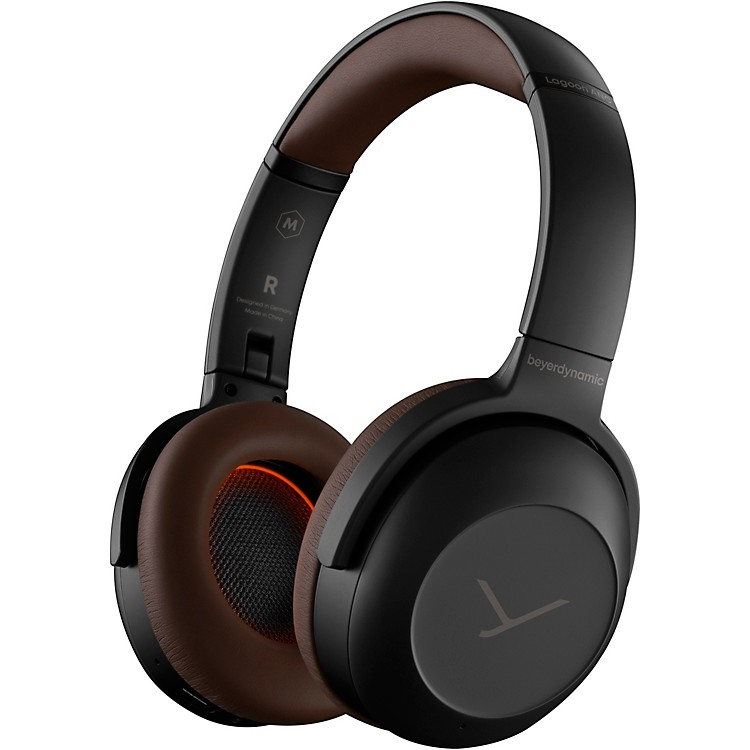 BeyerdynamicLagoon ANC Premium ANC Wireless HeadphonesGray