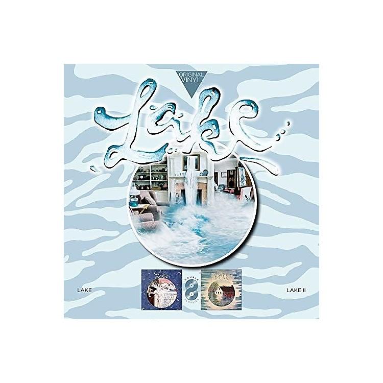 AllianceLake - Original Vinyl Classics