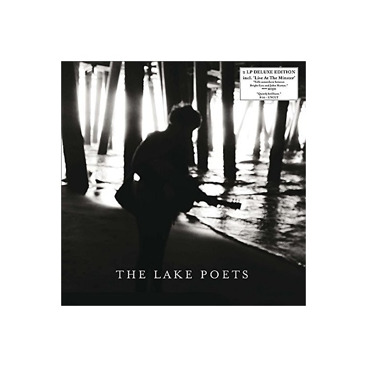 Alliance Lake Poets - Lake Poets