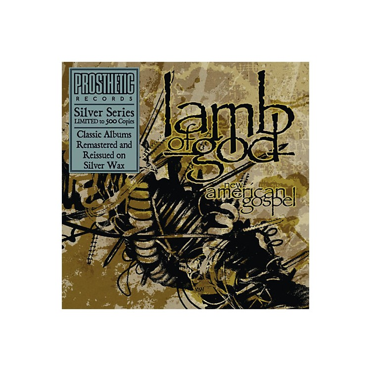 Alliance Lamb of God - New American Gospel (Silver Edition)
