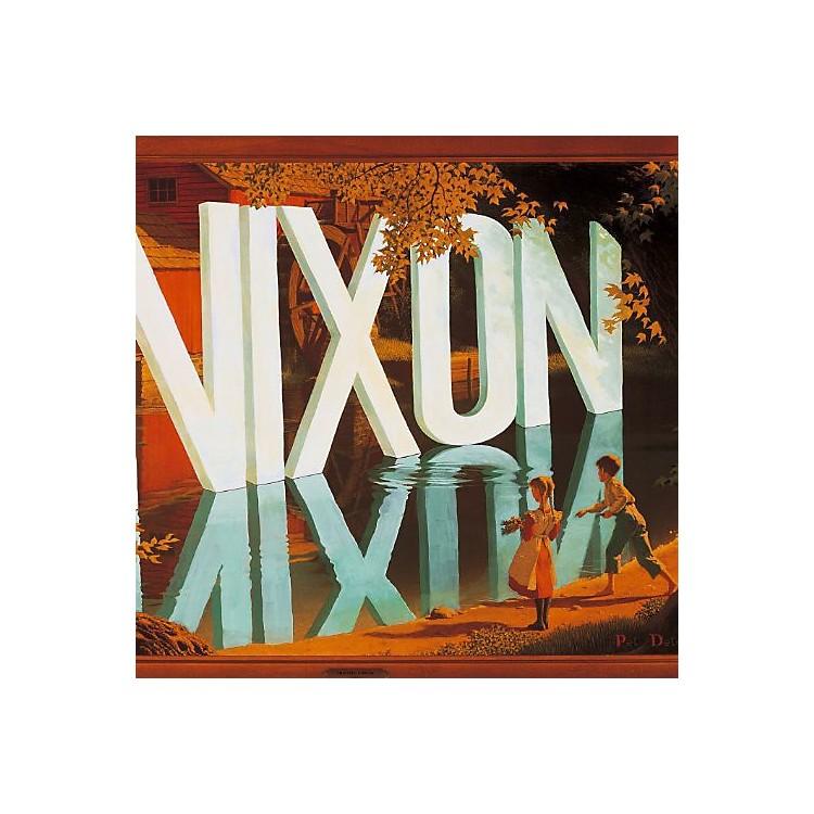 AllianceLambchop - Nixon
