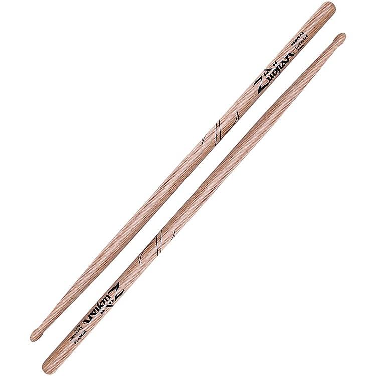 ZildjianLaminated Birch Heavy Drumsticks5AWood Tip