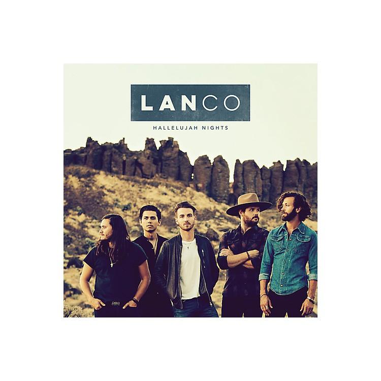AllianceLanco - Hallelujah Nights