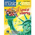 Hal Leonard Land of Liberty Vol. 17 No. 2 TEACHER W/AUDIO&PDF DOWNLOADS by One Direction Arranged by Emily Crocker