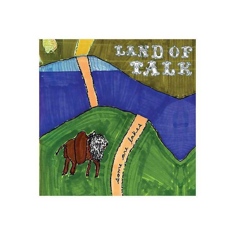 AllianceLand of Talk - Some Are Lakes
