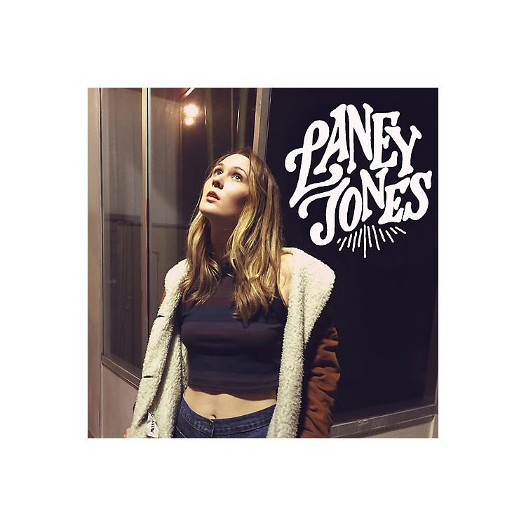AllianceLaney Jones - Laney Jones