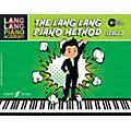 Faber Music LTD Lang Lang Piano Academy: The Lang Lang Piano Method, Level 2 Book & Downloadable Audio Elementary