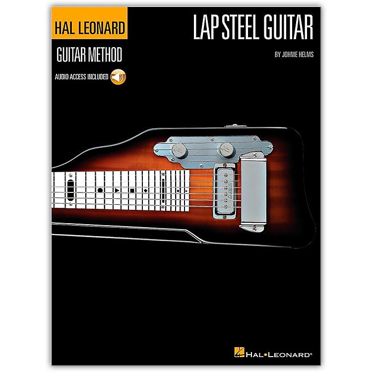 Hal LeonardLap Steel Guitar Method (Book/Online Audio)