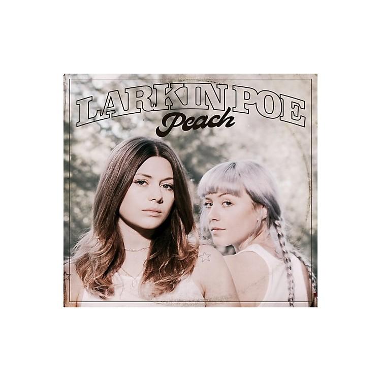 AllianceLarkin Poe - Peach (CD)