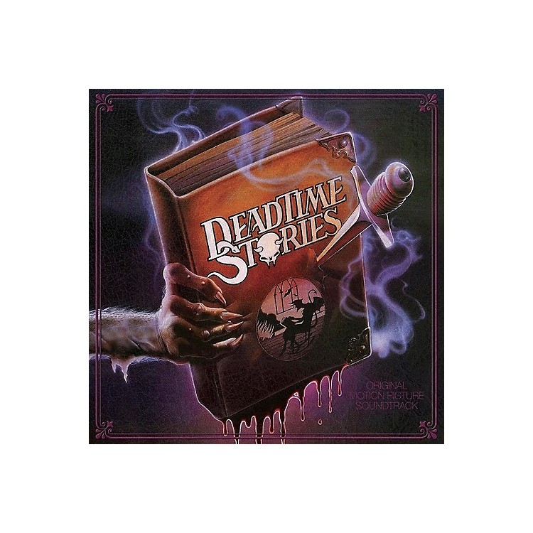 AllianceLarry Juris - Deadtime Stories / O.S.T.