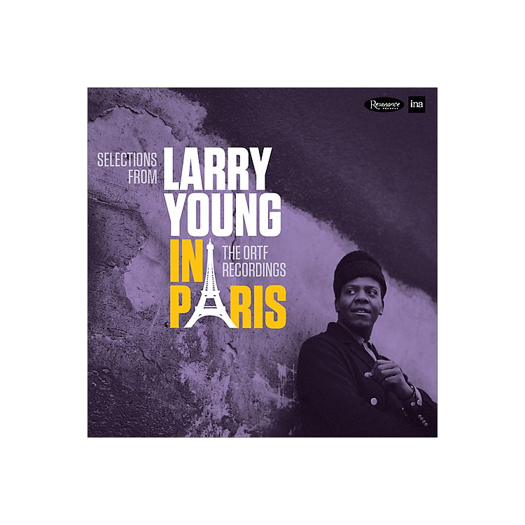 AllianceLarry Young - Selections from Larry Young in Paris: Ortf
