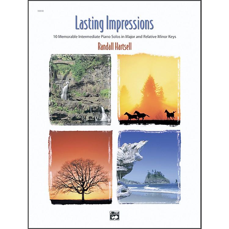 AlfredLasting Impressions