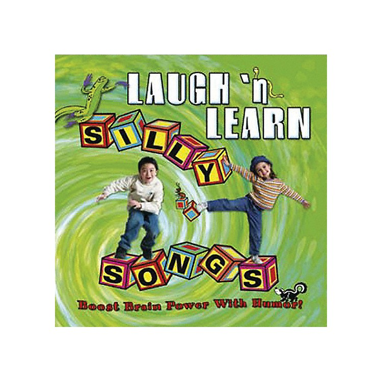 Kimbo Laugh 'n Learn Literacy Songs