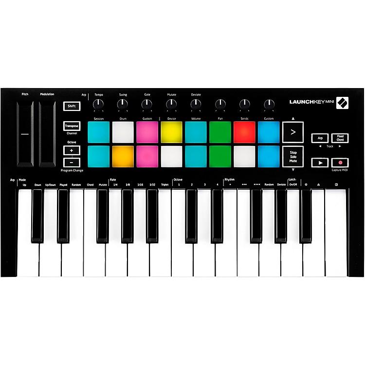 NovationLaunchkey Mini [MK3] Keyboard Controller