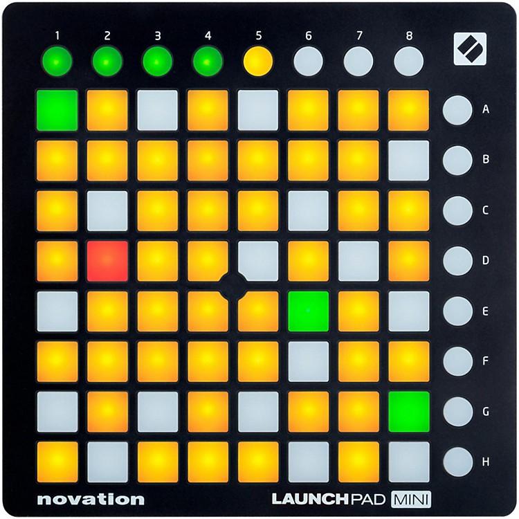 NovationLaunchpad Mini MKII