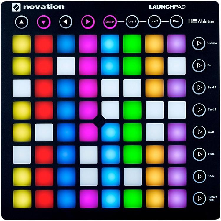 NovationLaunchpad RGB
