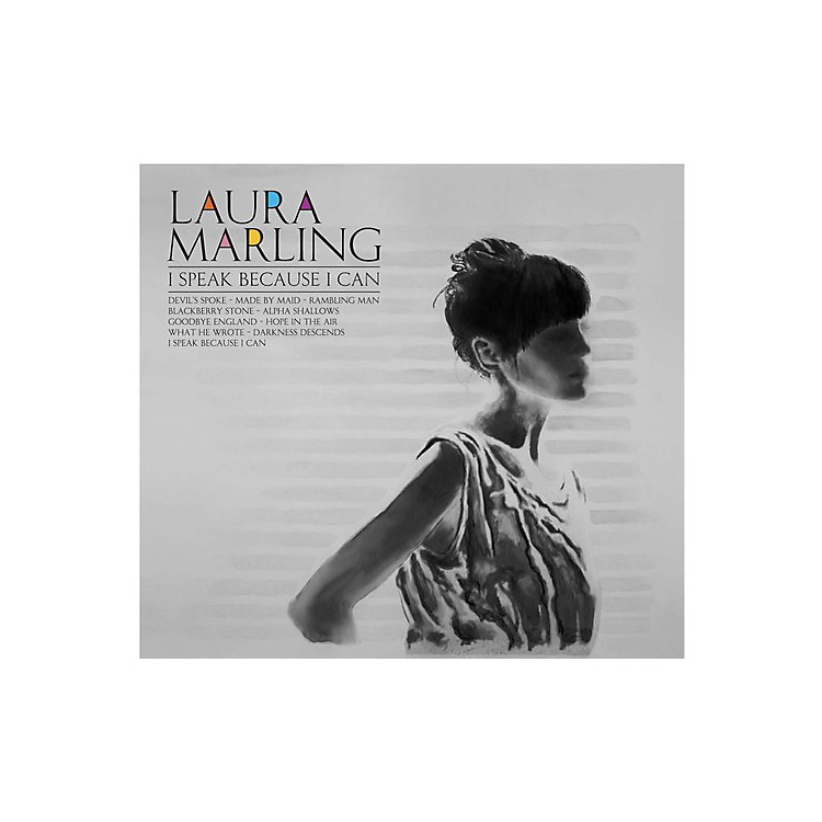 AllianceLaura Marling - I Speak Because I Can