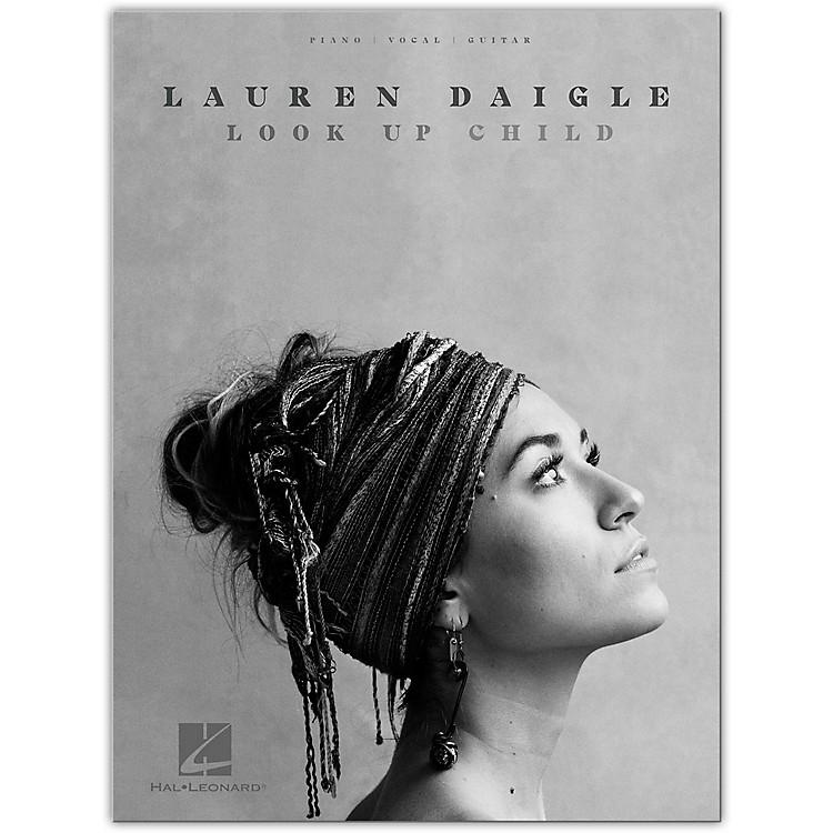 Hal LeonardLauren Daigle - Look Up Child Piano/Vocal/Guitar Songbook