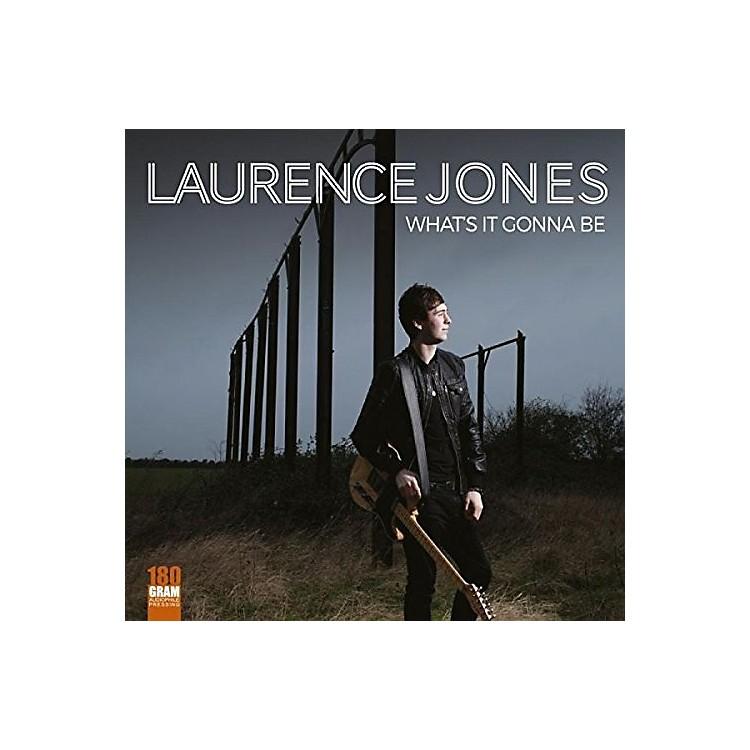 AllianceLaurence Jones - What's It Gonna Be