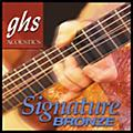 GHSLaurence Juber Signature Bronze Extra Light Strings thumbnail