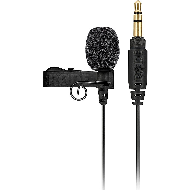 RodeLavalier GO Compact Wireless Microphone System